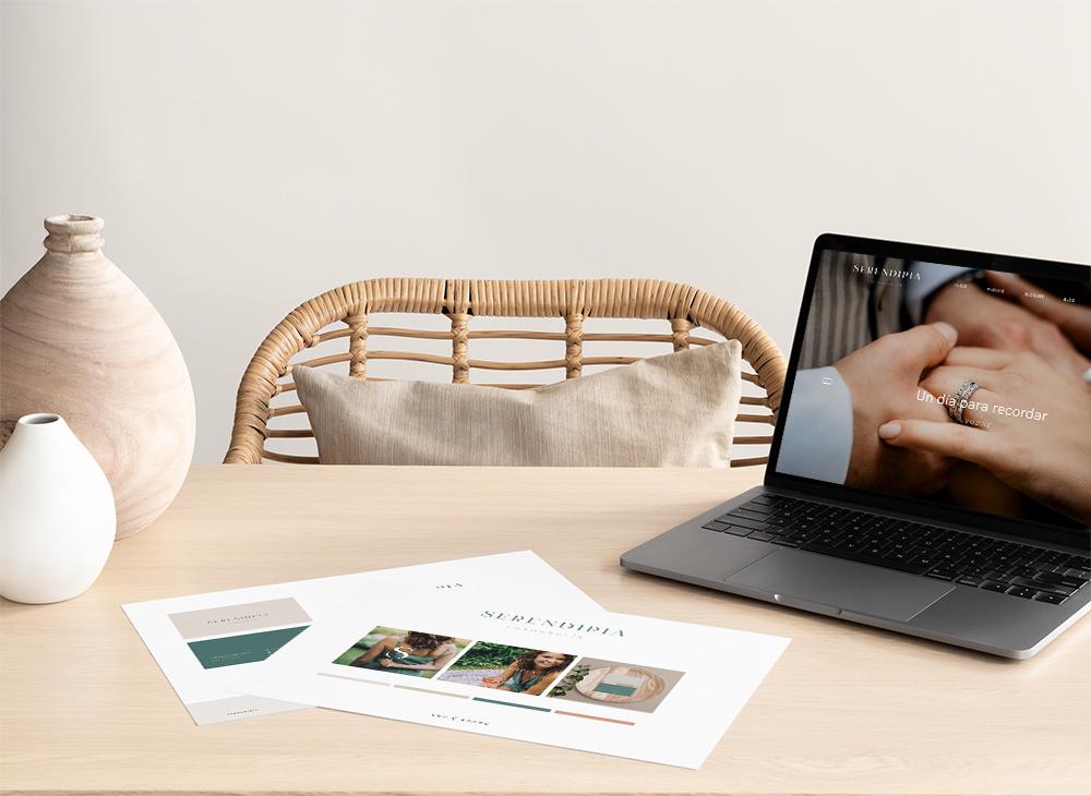 Tienda online de logos prediseñados y plantillas web